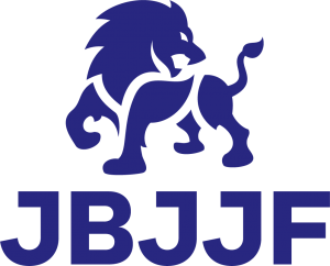 Logo Japan Brazilian Jiu-Jitsu Federation