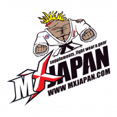 MX Japan Kimonos Logo